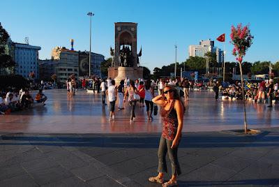 place Taksim