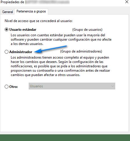Cuentas de usuario en Windows 10 - El Blog de HiiARA