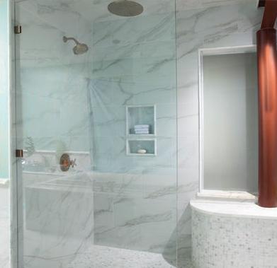 Ba os modernos cuartos de ba o modernos - Fotos de cuartos de bano modernos ...