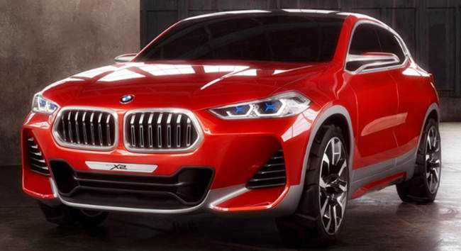 2018 bmw x2 redesign release date suv and trucks. Black Bedroom Furniture Sets. Home Design Ideas