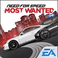Need for Speed™ Most Wanted v1.3.71 Mod Apk+Data Terbaru