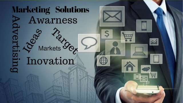 Importance of Applying an Advanced Marketing Solutions for your Enterprise
