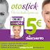 Compra OtoStick y te devolverán 5 €