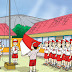Permendikbud No 22 Tahun 2018 Tentang Pedoman Upacara Bendera Di Sekolah