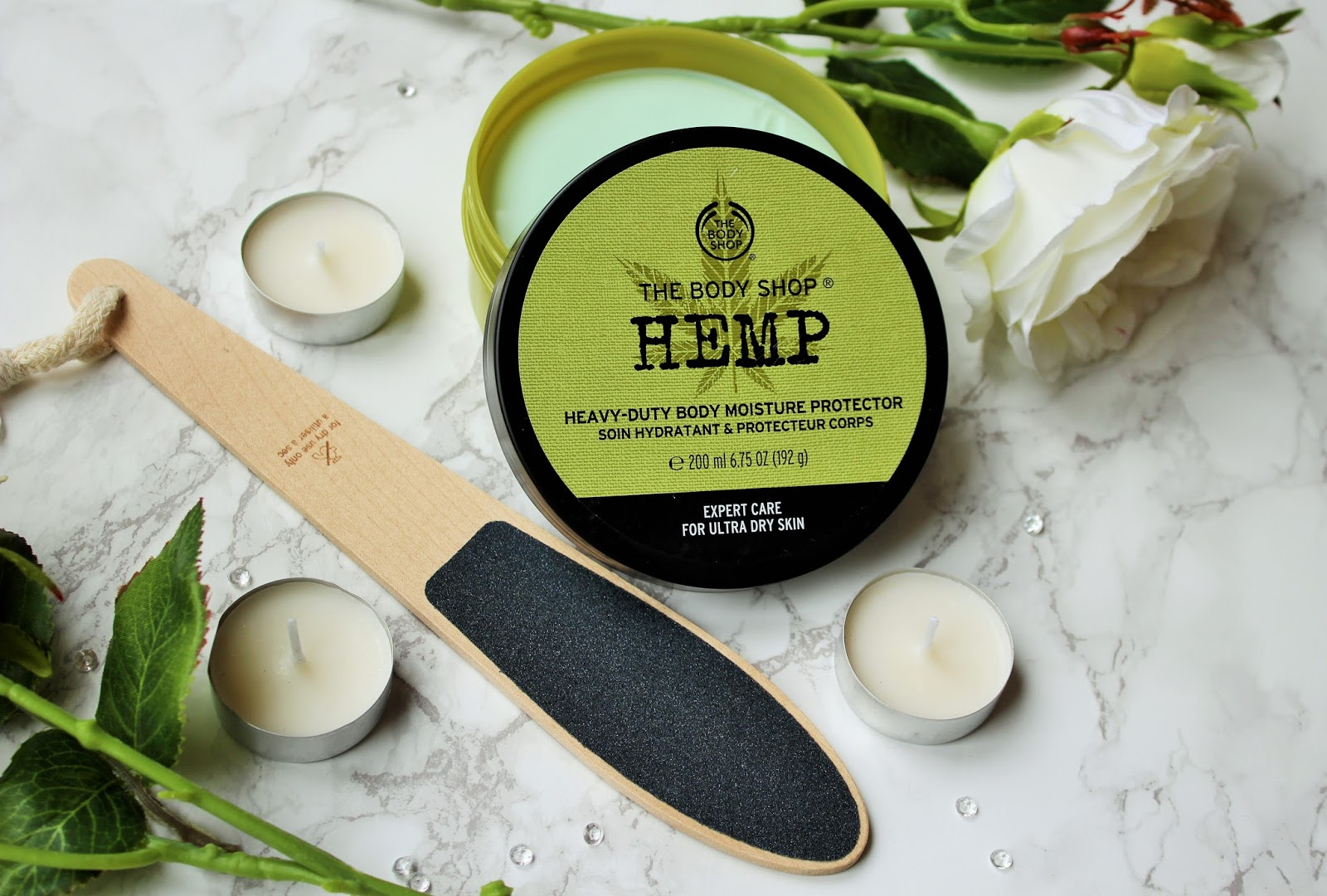 The 2 Hero Products You Need For Summer Ready Feet - 1