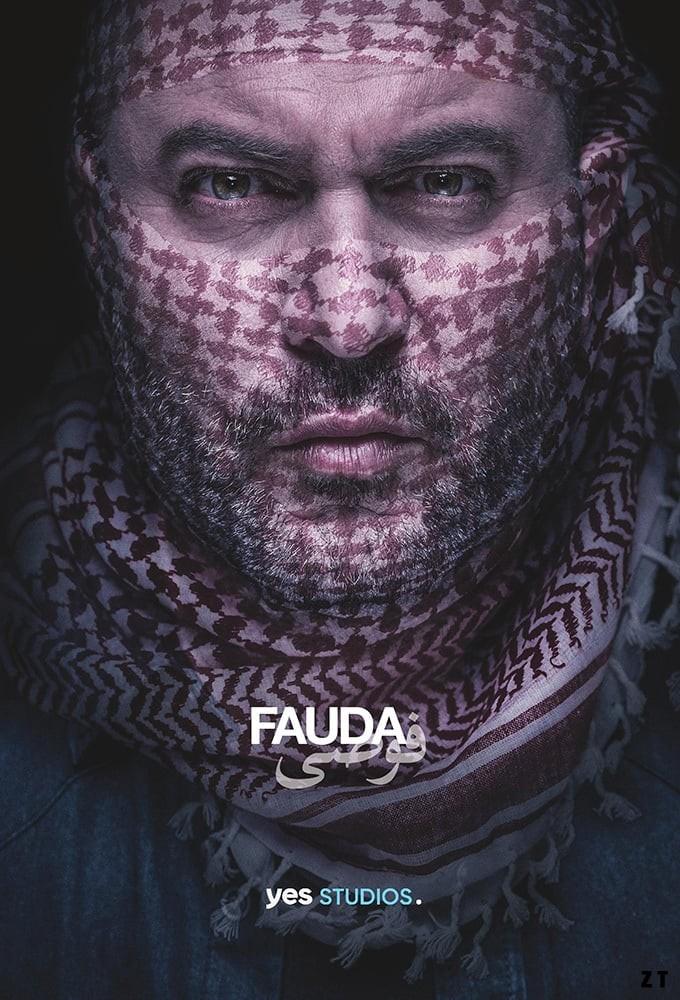 Fauda – Saison 3 [Complete] [Streaming] [Telecharger]