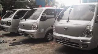Kgm Padang - Rental Travello di Padang