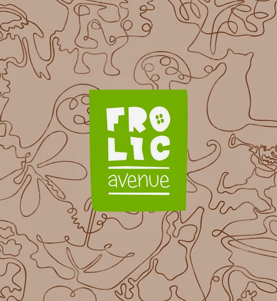 Meet Frolic Avenue