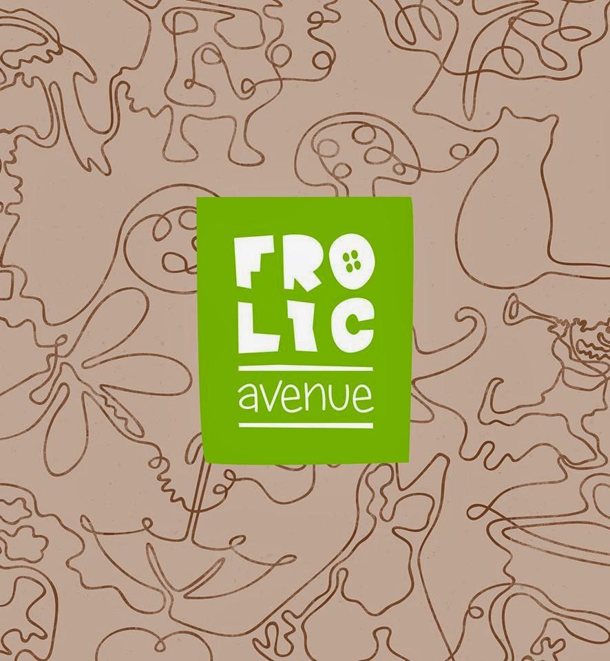 Meet Frolic Avenue