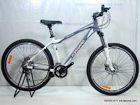 1 Sepeda Gunung FORWARD DAMIANO 2.0 26 Inci