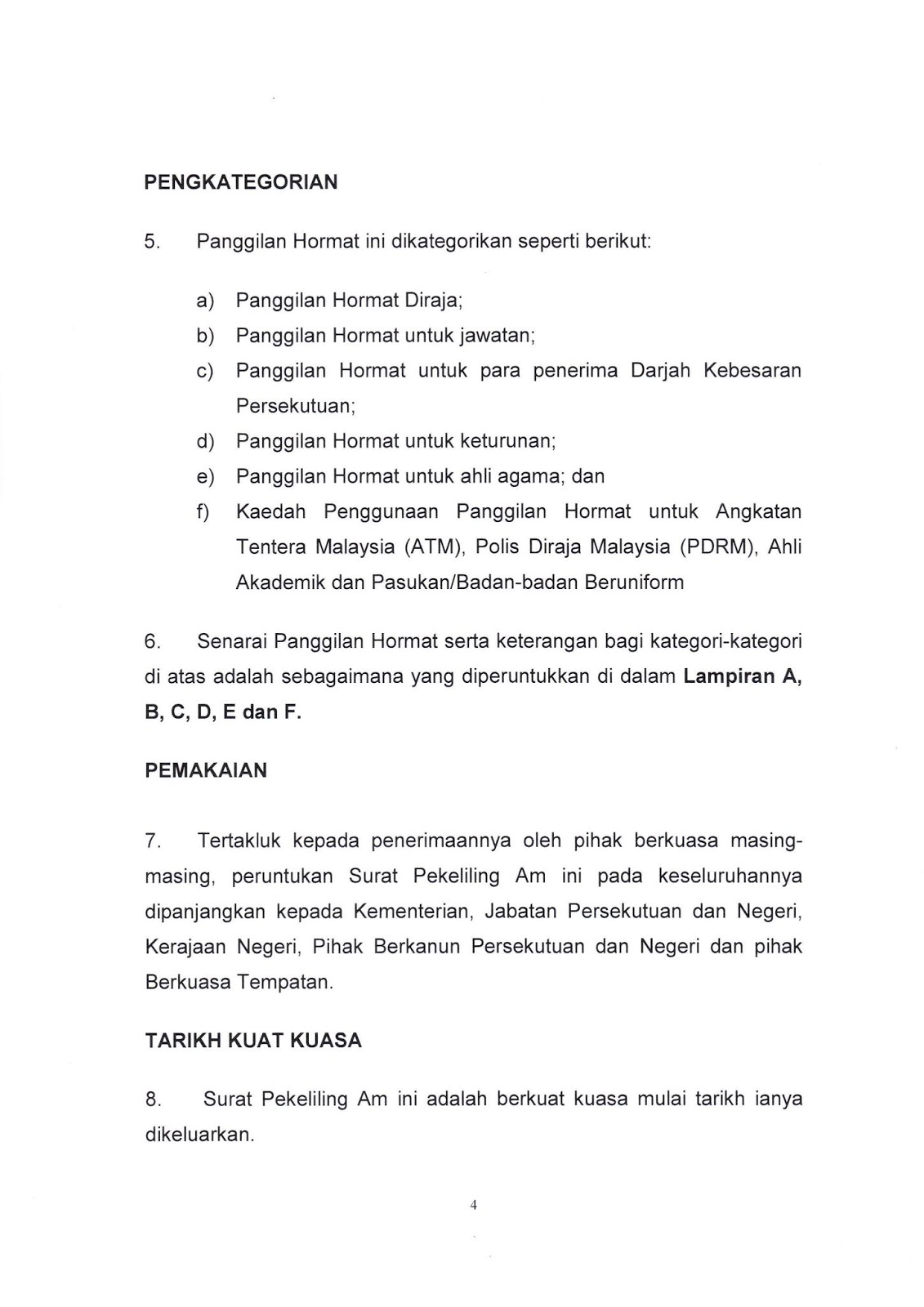 Contoh Surat Kunjungan Hormat Kepada Menteri Besar Doylc Asia