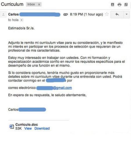 Apuntes profesionales, de Carlos Alberto SANTOSTEFANO: EL CURRICULUM ...