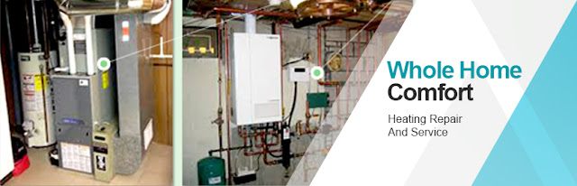 Heating System Installation & Repair Service in Savannah, GA