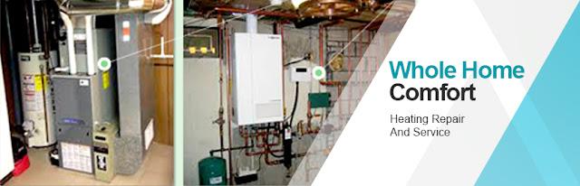 Heating System Installation & Repair Service in Savannah, GA