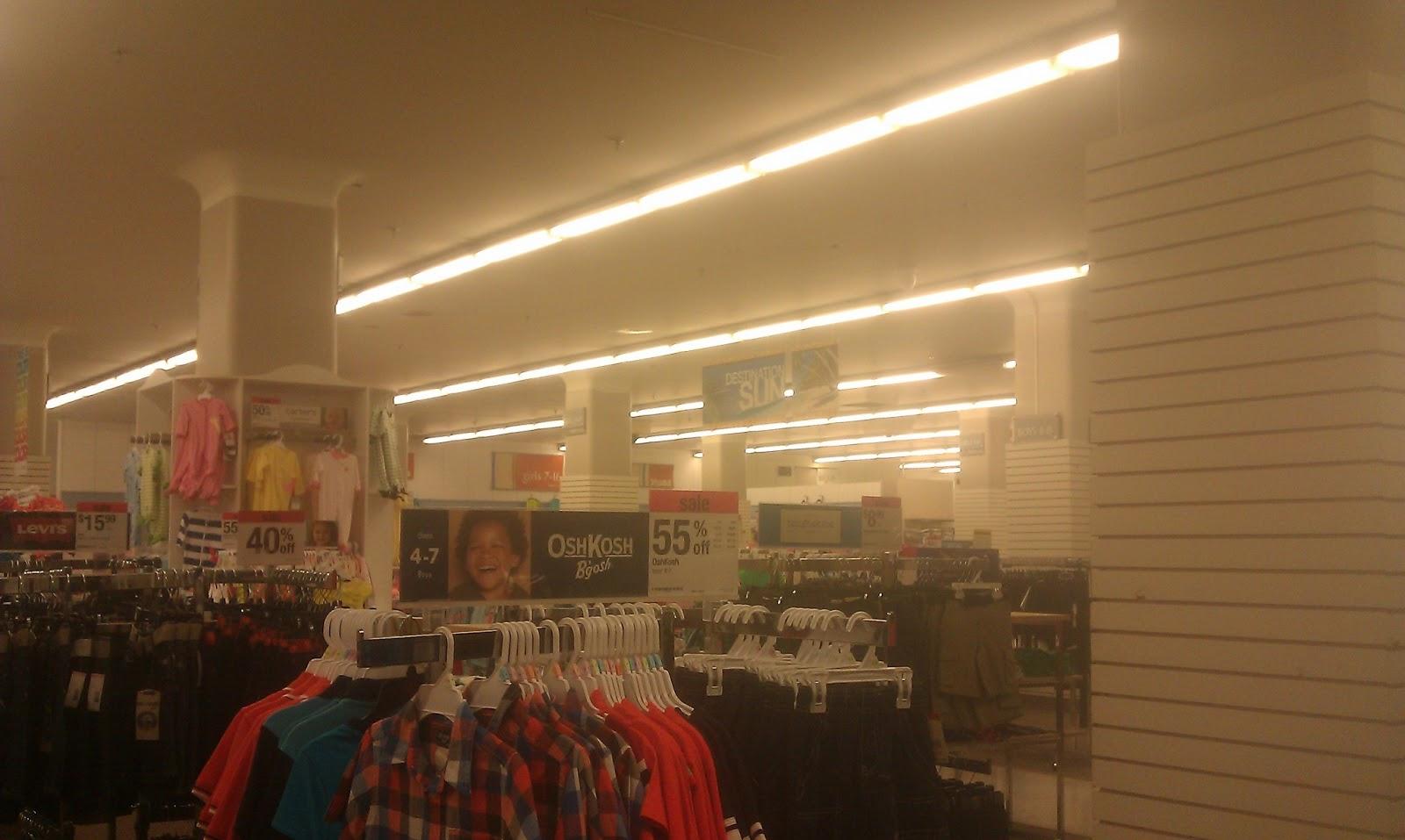 The Louisiana and Texas Retail Blogspot  Sears Midtown Houston April 2013 1800bcdcd