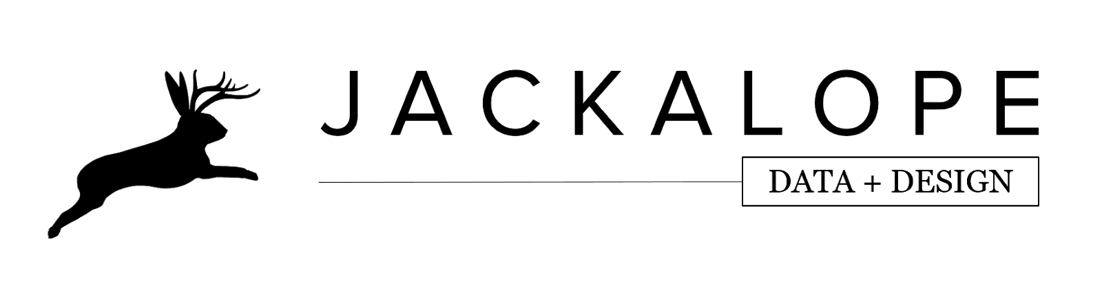 Jackalope: Data + Design