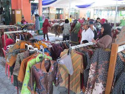 Sukowati batik gallery