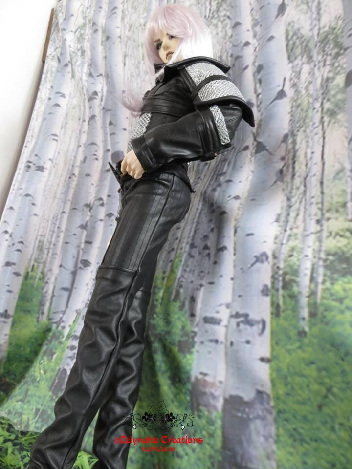 cosplay 3D en couture Diapositive10