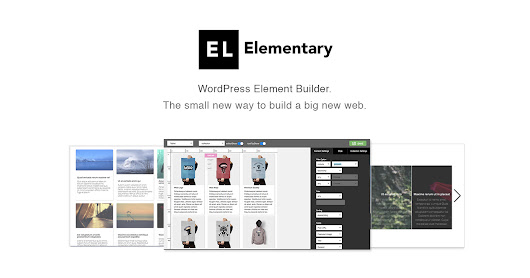 WordPress : Building custom archive pages with Elementary