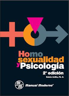 Homosexualidad y Psicologia