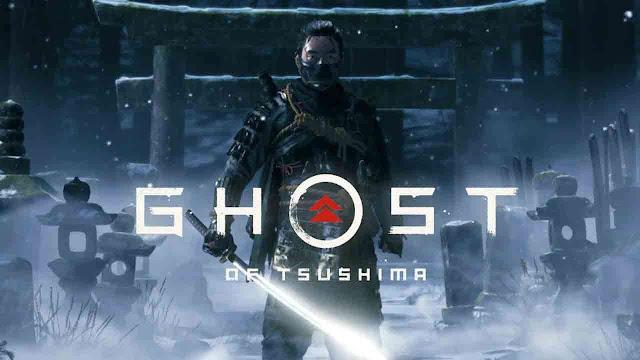 الكشف عن أول فيديو لطريقة اللعب من Ghost of Tsushima ، شيء فخم جدا لنشاهد من هنا …