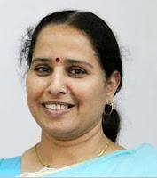 भारती सोनी राष्ट्रीय स्वर्णकार महासभा की राष्ट्रीय सचिव मनोनीत-Bharti Soni-National-Goldmine-General-Assembly-National-Secretary-Nominated