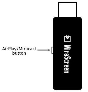 Tutorial 4 Cara Menyambungkan Anycast Ke TV