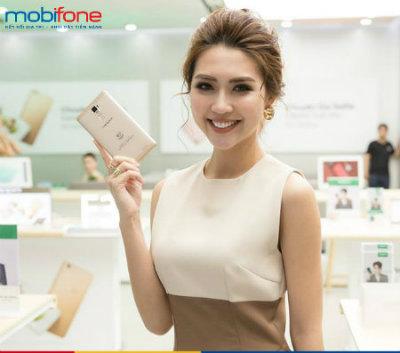 Kiểm tra dung lượng 4G Mobifone