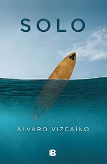 Solo. Álvaro Vizcaíno