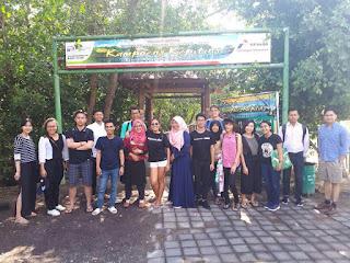 Menjelajah Kampoeng Kepiting
