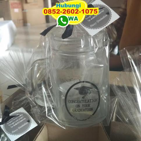 produsen gelas jar murah yogyakarta harga grosir 50242