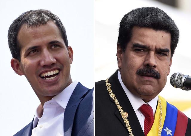 ¿Qué rumbo podría tomar la crisis? Cuatro desenlaces posibles para Venezuela