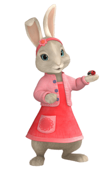 Peter Rabbit 50p 2016