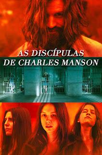 As Discípulas de Charles Manson - BDRip Dual Áudio