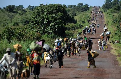 VIAJEROS POR EL MUNDO: República Democrática del Congo 14