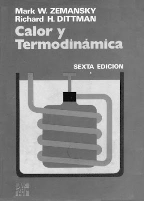 Calor y Termodinámica, 6ta Edición – Mark W. Zemansky & Richard H. Dittman
