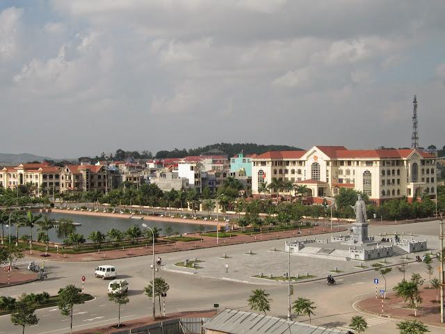 Phối cảnh Từ Sơn Bắc Ninh