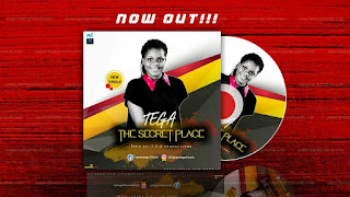 MUSIC + VIDEO: Tega - The Secret Place ||@oghenetega