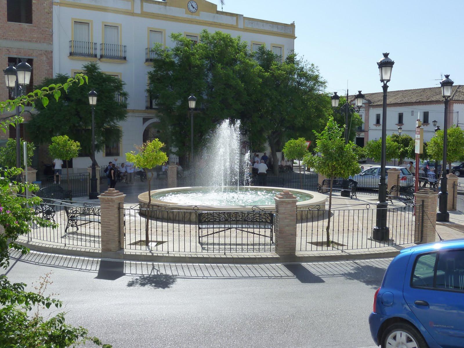 Plaza De La Concordia olvera diary: plaza de la concordia