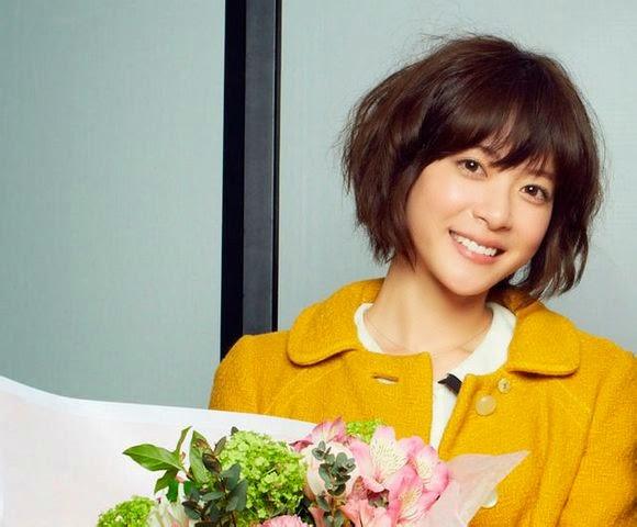 【影視】上野樹里的愛麗絲之棘_Ueno Juri_アリスの棘 ~ Jema Chen