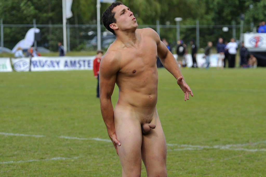 Naked black college football players and nude gay first time this