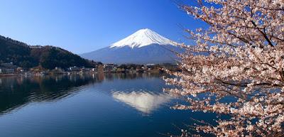 Destinasi Wisata di Jepang