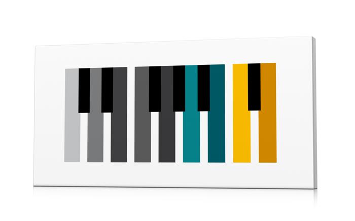 tableau piano maestro shai