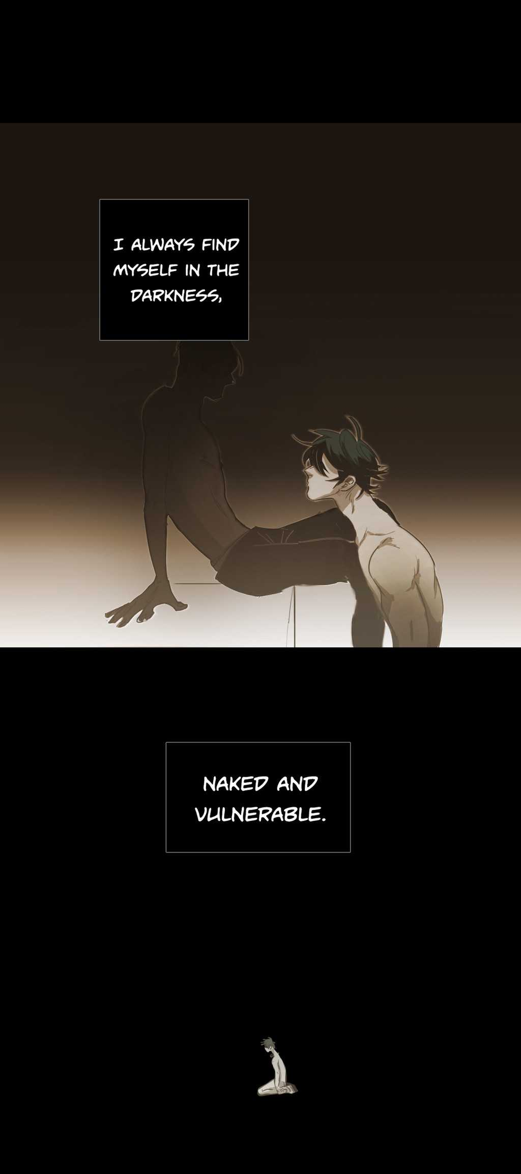 Never Understand - Chapter 46