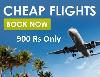 Goindigo.in Cheap Flight Tickets Discount Offer Start 900 rs