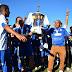 Santíssima Trindade perde para o Fortaleza por 1 a 0, mas é campeão da Série B da Suburbana
