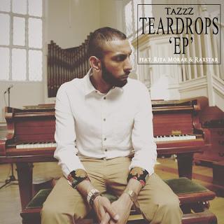 Teardrops (Unplugged Version) - TaZzZ Ft. Rita Morar & Raxstar