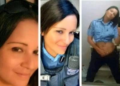 Naked Naked Famale Policman Scenes