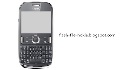 Nokia Asha 302 Firmware RM 813 (Flash File) Link Version 15.15 This Post I will share with you latest version of Nokia Asha 302 flash file RM 813. before flashing your phone at first backup your user data like contact, message, videos, photos etc.