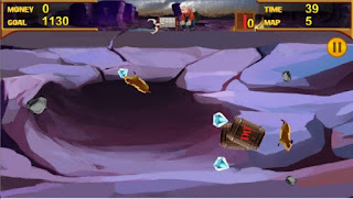 Crazy Gold Miner Apk v1.1 (Mod Money/Ads-Free)